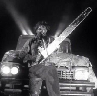 R.A. Mihailoff as Leatherface
