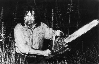 The Real Leatherface House