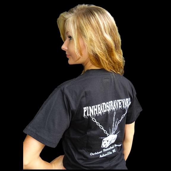 Pinhead's Graveyard - T-Shirt