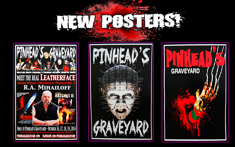 New-Posters