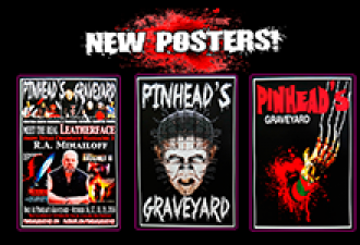 New Posters in the Webstore!