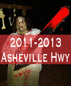 Asheville Highway