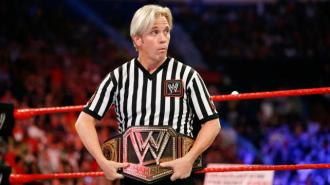 WWE Referee Charles Robinson will return to Pinhead's Friday….