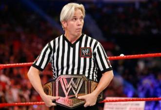 WWE Referee Charles Robinson will return to Pinhead's Friday….