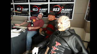 The Rise Guys Morning Show - Fatboy, Freddy & Pinhead