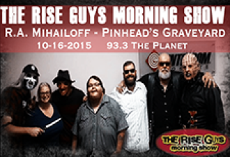 2014 The Rise Guys Morning Show
