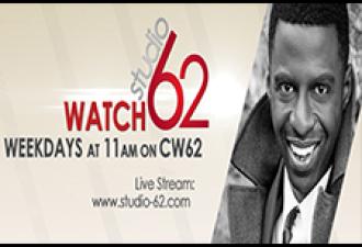 2014 Studio 62 TV Show