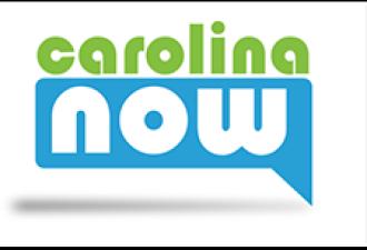 2013 Carolina Now TV Show