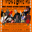 The Infamous 2015 Orange Flyer