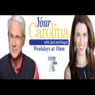 2014 Your Carolina TV Show