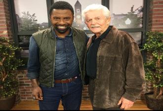 2016 Studio 62 TV Show with Dick Warlock